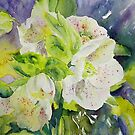 Lenten Rose by Ruth S Harris