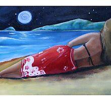 Tina by Bea Israel
