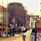 Streets of Berlin #5 by smilyjay