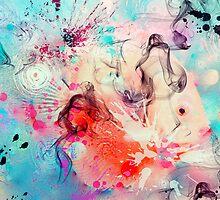coral world by rosalin