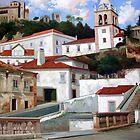 Leiria portugal by art school sintra