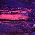 Night Sail by Matthew Rogers