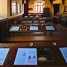 Tyneham Schoolroom by SWEEPER