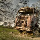 Truck on by Rob Hawkins