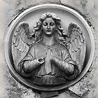 Broken Angel by Lee d'Entremont