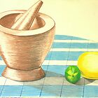 still life 01 by mmpaintings