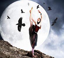 Raven Dance by Rookwood Studio ©