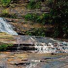 Katoomba Cascades Segment by jayneeldred