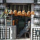 Cairo Oranges by Chris Vincent