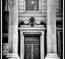 Grand Lodge of Freemasons by TobyWoolley