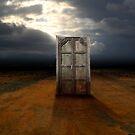 The gate by jordygraph