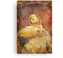 Saint Catherine of Siena Canvas Print