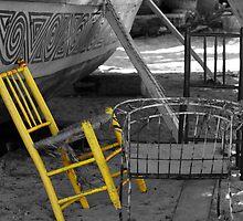 Beach Chair by Steve Small