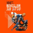 100% BRASILIAN JIU JITSU by Willy Karl Beecher