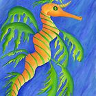Sea Dragon by Kayleigh Walmsley