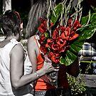 Fresh Flowers by Jane Keats