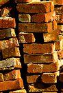 Bricks by SWEEPER