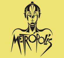 Metropolis by Faniseto