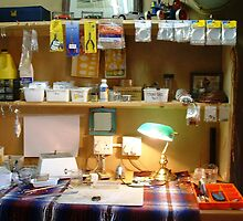 My Jewellery Studio & Workshop by Maree  Clarkson