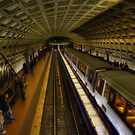 Washington D.C. Metro by BigD