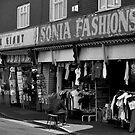 Sonia Fashions by John Hare