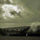 smoke and clouds by TanyaDuffy