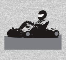 Kart Racer by David Gallagher
