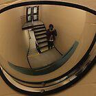 150 - reflective bubble by nhornsveld