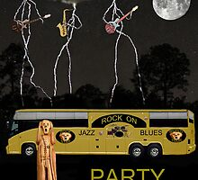 Jazz Blues Party by Eric Kempson