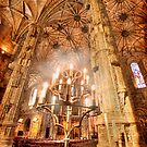 Jerónimos candles by terezadelpilar~ art & architecture