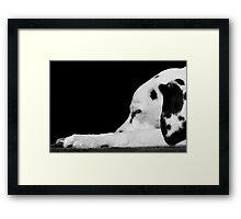 Dali #9 Framed Print