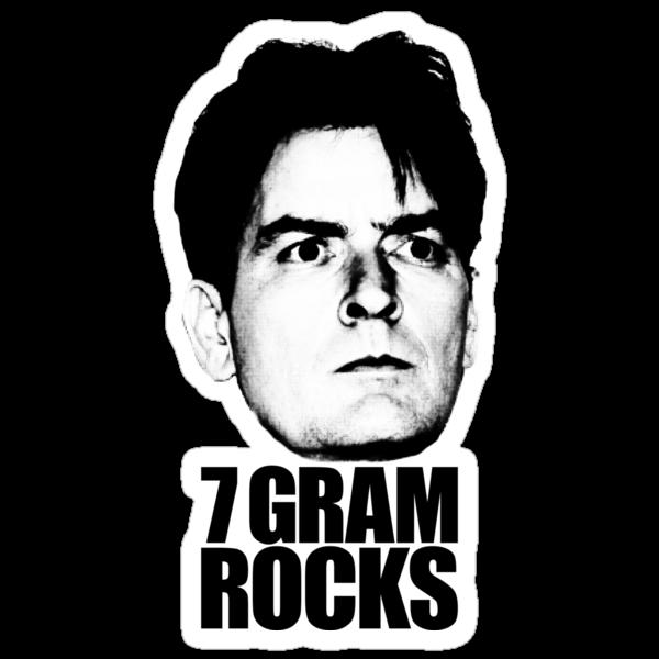 7 Gram Rocks by BiggStankDogg