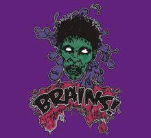 Brains! by Ryadasu