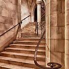 Gothic Flair by Janet Fikar