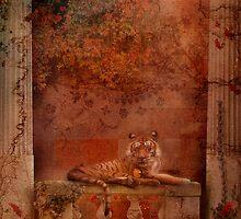 Tigra de la Rosa by Aimee Stewart