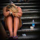 Loneliness  by Sunil Bhardwaj