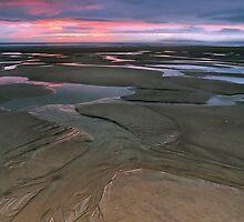 Dawn Reds by Blackgull