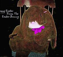 Happy Easter by DottieDees