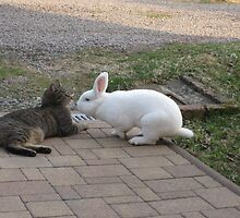 """""""Lenny, I'll need your help at Easter."""" by karina5"""