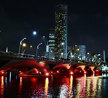 light bridge by ozyardiansyah