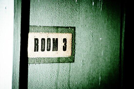 Room 3 by Richard Pitman