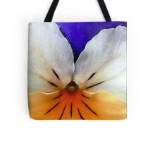 Proud to be a Pansy Tote Bag