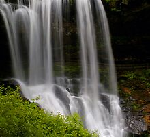 North Carolina Waterfalls by ©  Paul W. Faust