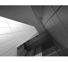 SA Water Building- North Facade Photographic Print