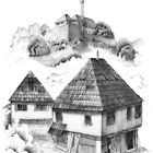 Cazin, Bosnia and Herzegovina by Emir Isovic