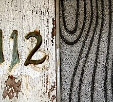 112? by Peter Baglia