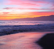 beach evenings by anton smith