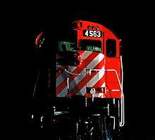 M630 # 4563 by Shawn Duren