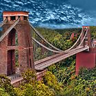 •●♥Ƹ̵̡Ӝ̵̨̄Ʒ♥●•٠·˙●•٠·Clifton Suspension Bridge   •●♥Ƹ̵̡Ӝ̵̨̄Ʒ♥●•٠·˙●•٠·  by ✿✿ Bonita ✿✿ ђєℓℓσ