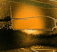 after the deluge so deadly quiet...... silent gold by banrai